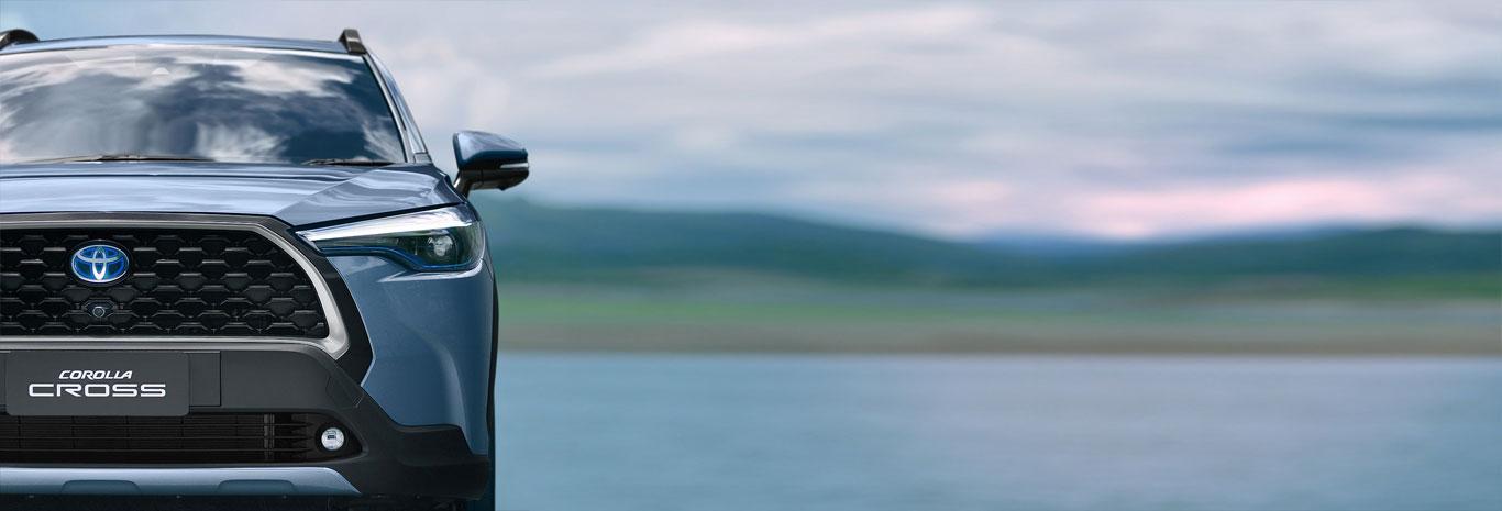 ข้อดีรถยนต์โตโยต้าไฮบริด   Toyota HYBRID Synergy Drive