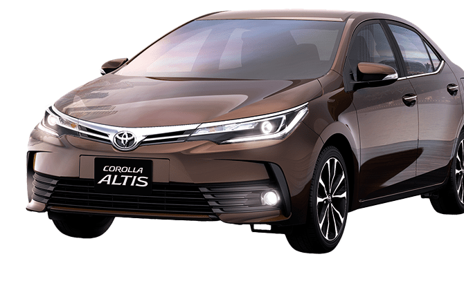 all new corolla altis bumper depan grand veloz toyota the world s best selling sedan stay up to date on your preferred model