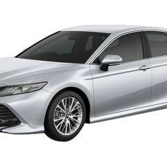 All New Camry Singapore Test Drive Grand Veloz 1.5 Toyota 2019 Sleek And Luxurious Sedan 2 5