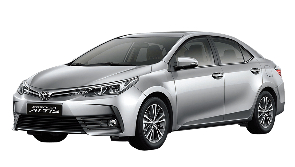 new corolla altis on road price grand avanza abs toyota the world s best selling sedan standard 1 6