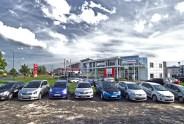 Toyota – Service Roman Fietz