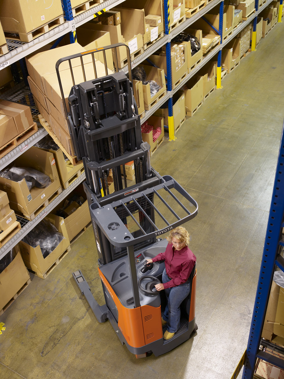 Warehouse Racking Equipment Systems  Solutions from
