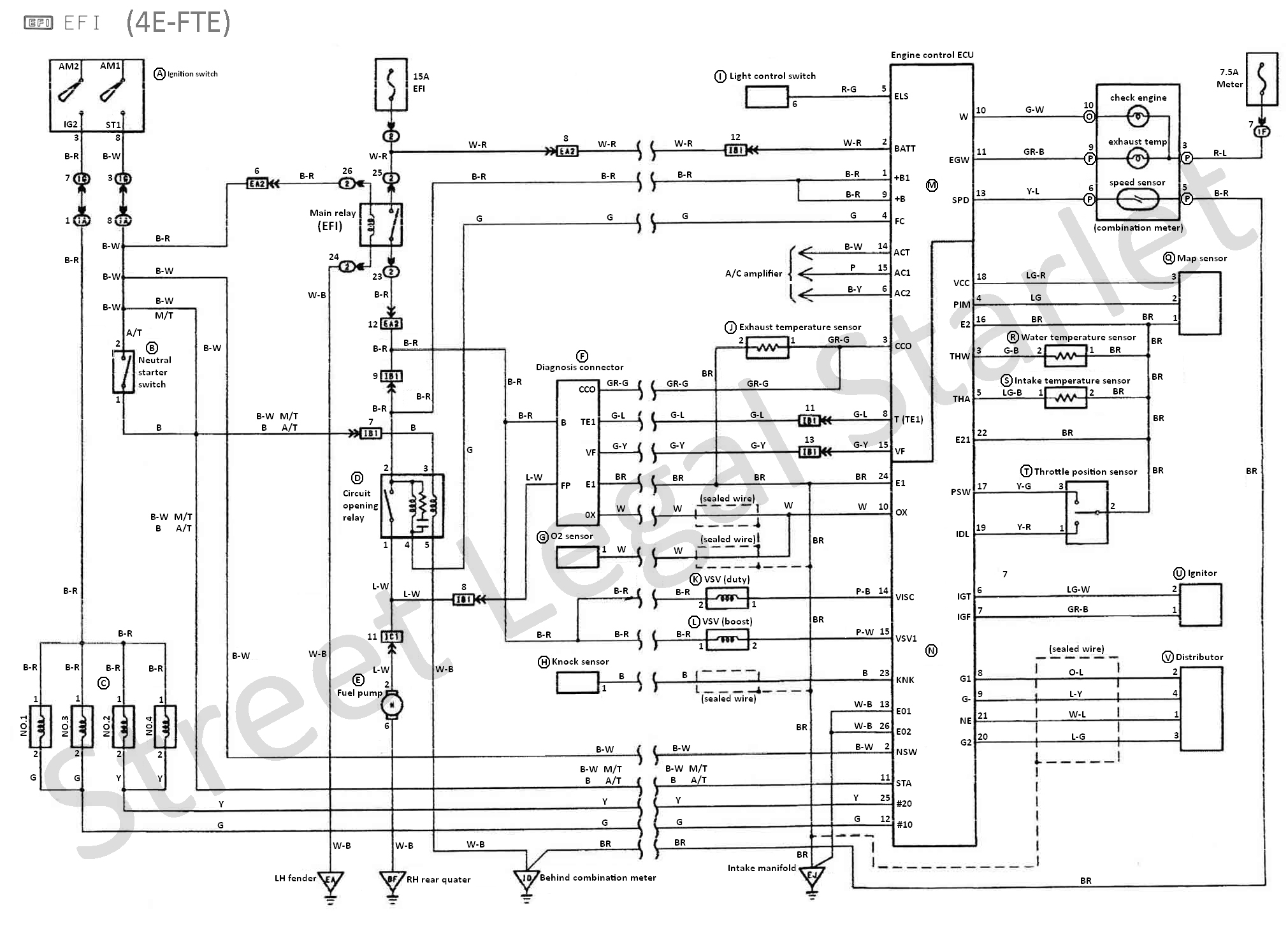 vl alternator wiring diagram cessna 172 17 images