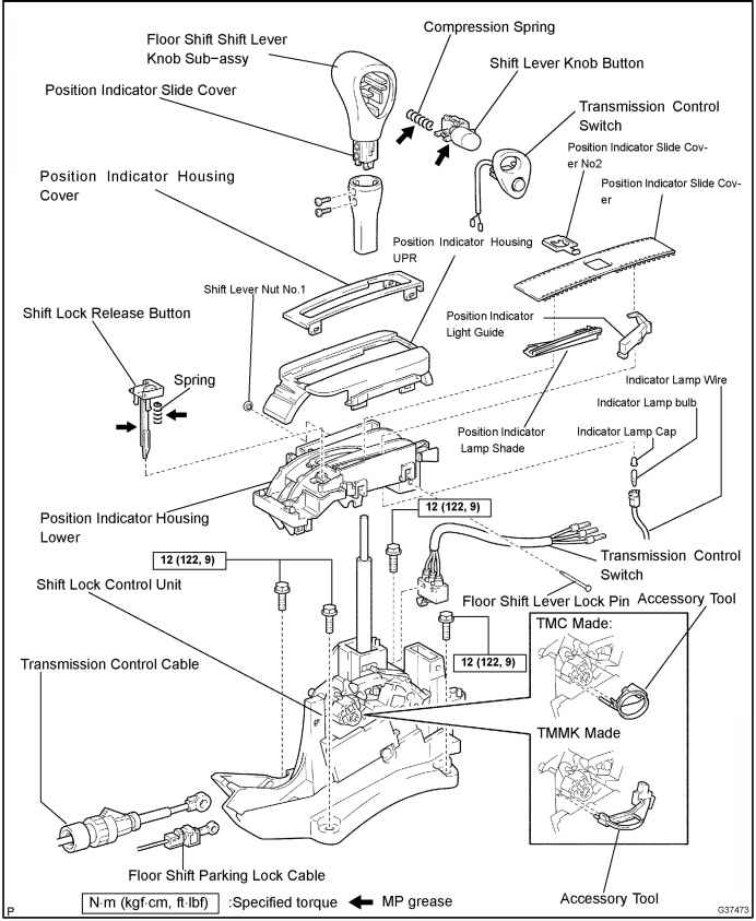 2002 Toyota Celica Diagram Lube. Toyota. Auto Parts