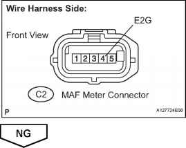 2004 Sequioa Maf Wiring Diagram Map Sensor Diagram