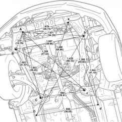 Toyota Corolla Parts Diagram 2006 Chevy 2500hd Radio Wiring Under Body - Camry Repair Service Blog