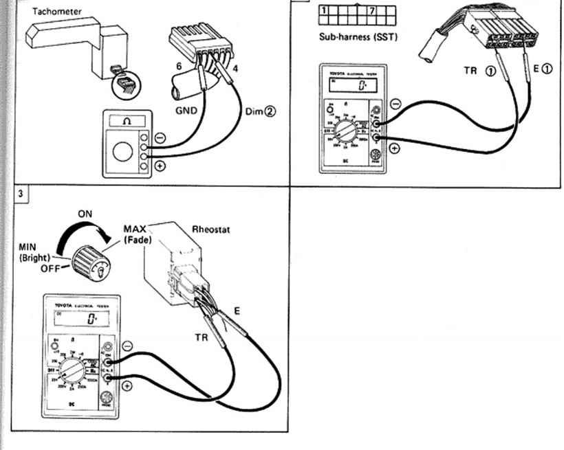 1991 honda civic hatchback radio wiring diagram 1989 toyota pickup diagrams 2004 corolla sdometer diagram. toyota. auto parts catalog and