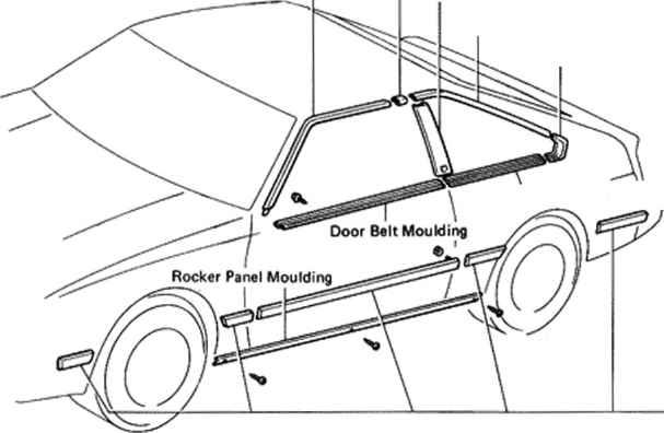 Mk3 Supra Doors