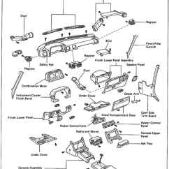 1988 Toyota 4runner Stereo Wiring Diagram Cat 5b Amplifier, Toyota, Free Engine Image For User Manual Download