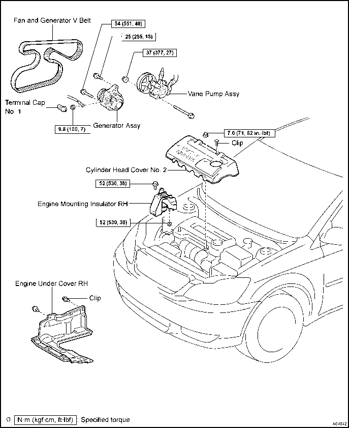 Toyota Pickup Transmission Mount Diagram Html