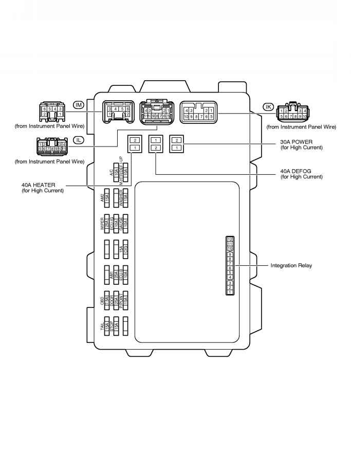 1kz Te Injector Pump Wiring Diagram : 35 Wiring Diagram
