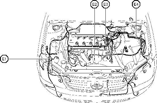 Toyota Sequoia Wiring Harness Auto Diagram. Toyota. Auto