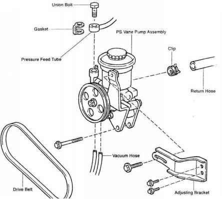 Toyota Straight 6 Engine, Toyota, Free Engine Image For
