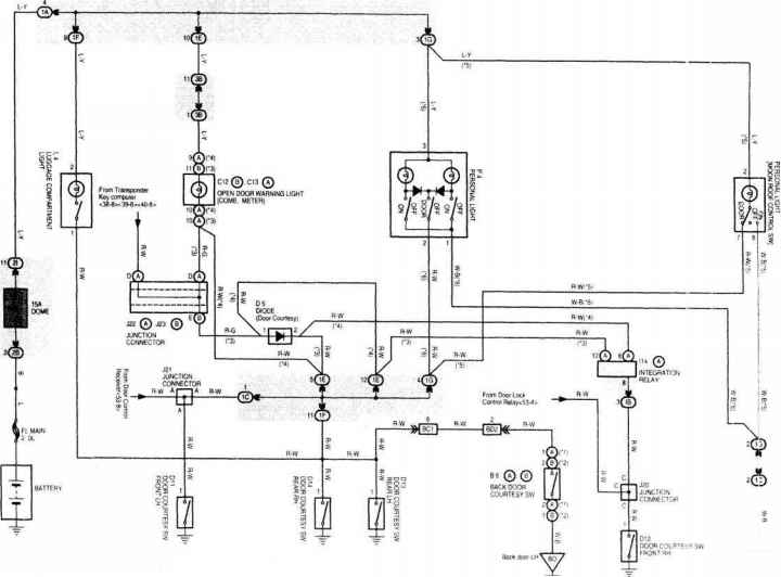 EPL MANUAL - Auto Electrical Wiring Diagram on