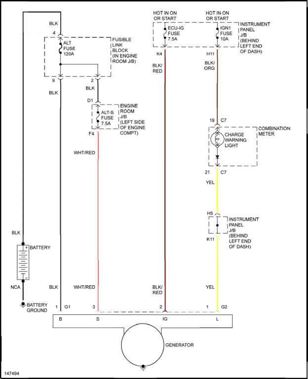 2004 Rav4 Wiring Diagram - Wiring Diagram G11  Rav Wiring Diagram on