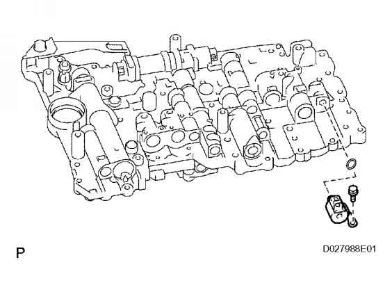 1992 4runner auto trans wiring diagram