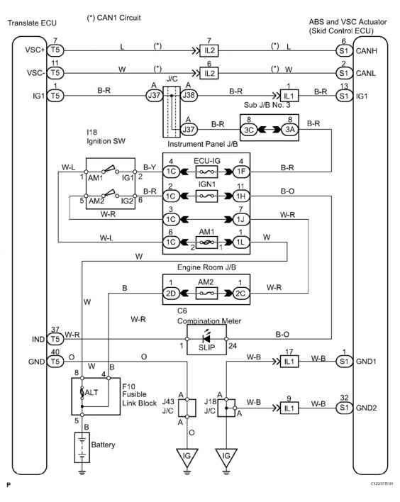Wiring Diagram Toyota Sequoia Wiring