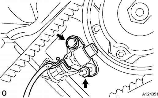 O2 Sensor 2003 Toyota Sequoia Parts Diagram Html