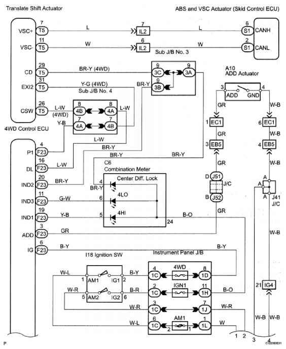 92 Mr2 Wiring Diagram