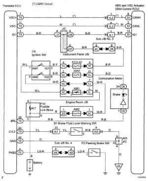Toyota 1kz Ecu Wiring Diagram  Somurich