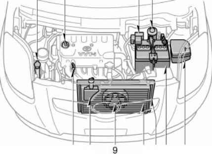 Mazda 626 Wiring Diagrams, Mazda, Free Engine Image For