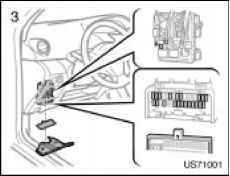 Engine Coolant Reservoir Tank Engine Coolant Sensor Wiring