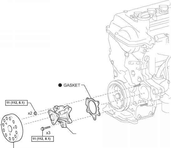 2004 Toyota Sequoia Power Steering Diagram Html