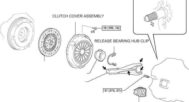 I N*m (kgf*cm, ft*lbf) :Specified torque