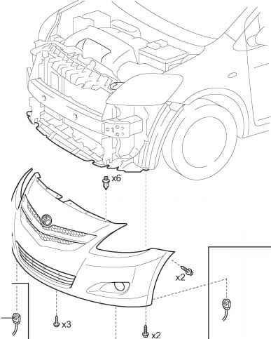 03 Corolla Fuel Filter Location 2008 Corolla Fuel Filter