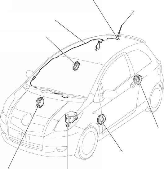 Metra 70 1761 Wiring Diagram Toyota Parts Diagram Wiring