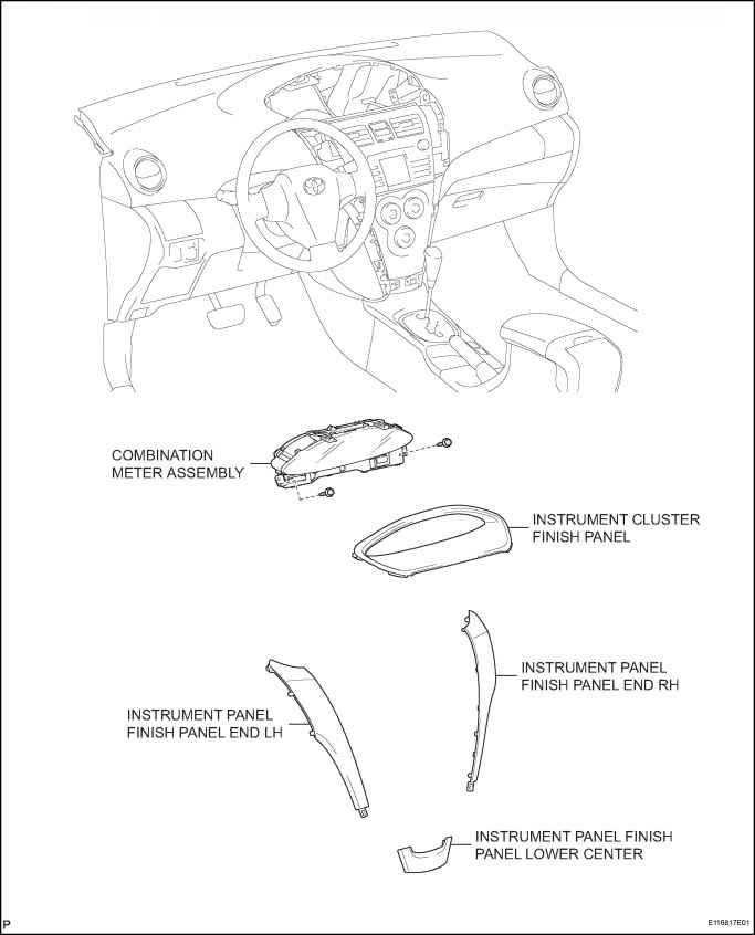 Receiver Door Control & WIRING DIAGRAM Sc 1 St Toyota