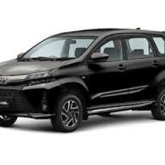 Grand New Avanza Yogyakarta 1.5 G M/t Veloz Toyota Jogja Dealer Resmi Nasmoco