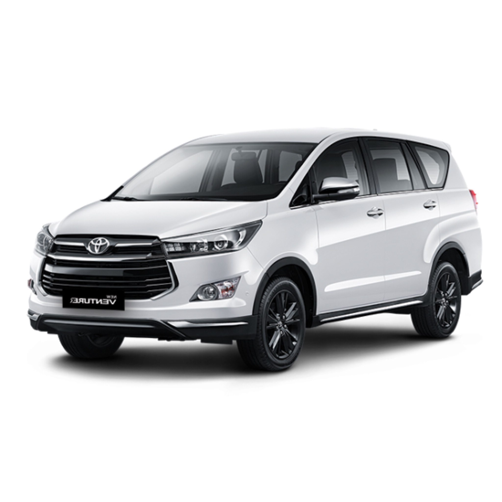 toyota all new innova venturer yaris 2017 trd parts kijang jogja dealer resmi nasmoco