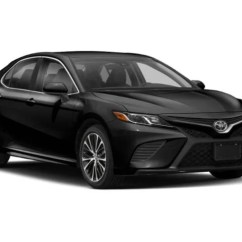 All New Camry Price Yaris Trd 2019 Toyota Xse Serving Chattanooga 4t1b61hk4ku752732 In Knoxville Tn
