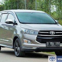 All New Innova Venturer Interior Review Grand Kijang Diesel Harga Promo Malang Februari 2019 Dealer Mobil Baru Toyota