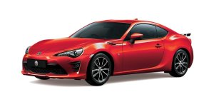 Toyota 86 Pure Red 2020 Cebu Philippines latest prices & promotions