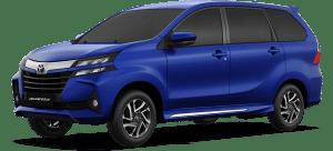 Toyota Avanza Dark Blue 2020 Cebu Philippines latest prices & promotions