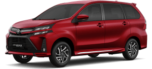 Toyota Avanza Red Mica Metallic 2020 Cebu Philippines latest prices & promotions