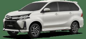 Toyota Avanza White 2020 Cebu Philippines latest prices & promotions