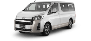 Toyota Hiace GL Grandia Luxury Pearl Toning 2020 Cebu Philippines latest prices & promotions