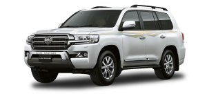 Toyota Land Cruiser White Pearl Crystal Shine 2020 Cebu Philippines latest prices & promotions