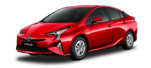 Toyota Prius Emotional Red 2020 Cebu Philippines latest prices & promotions