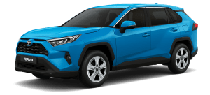 Toyota Rav4 Cyan Metallic 2020 Cebu Philippines latest prices & promotions
