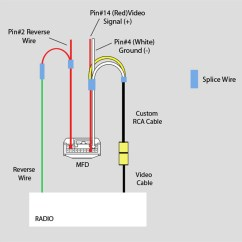 Pioneer Wire Harness Diagram Dogfish Shark Dissection Oem Fit Android Head Unit Radio Dvd Navigation Upgrade Installation Questions Answers - Page 7 ...