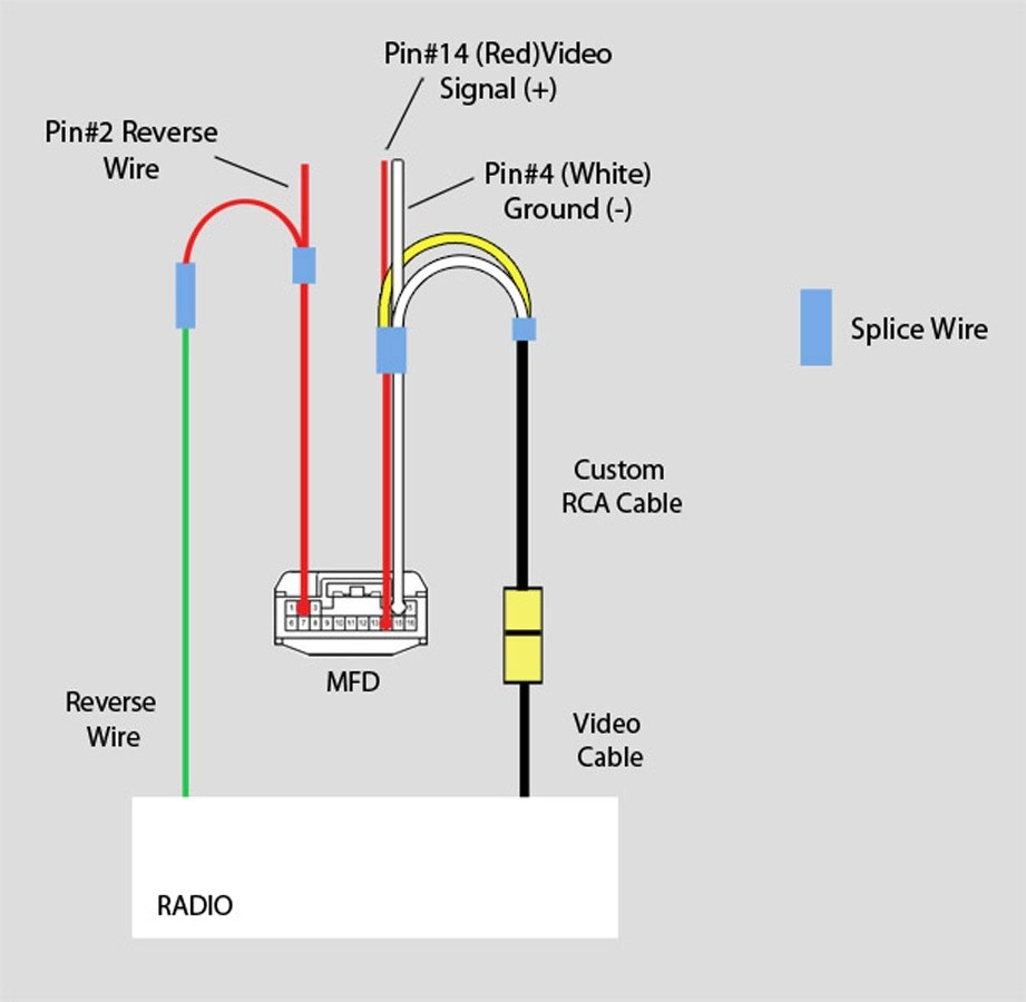 6 pin connector wiring diagram rj45 female oem fit android head unit radio dvd navigation upgrade installation questions answers - page 7 ...