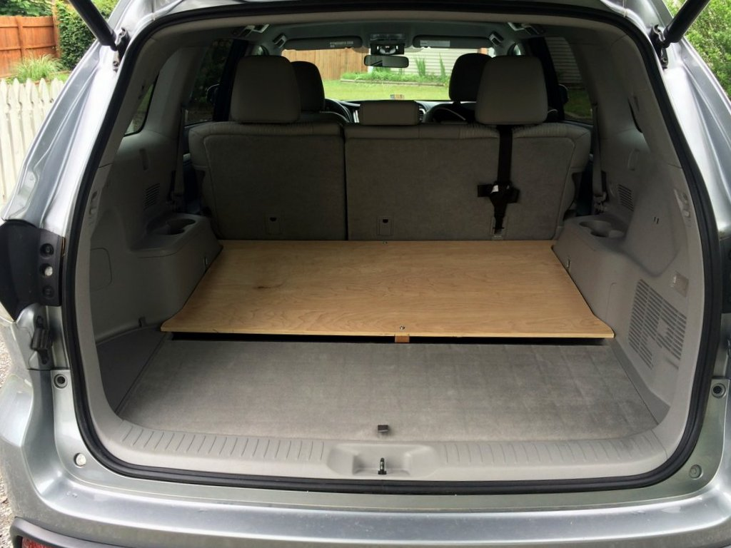 toyota sienna captains chairs removal chair design for hotel 2014 highlander 3rd row seats removed nation