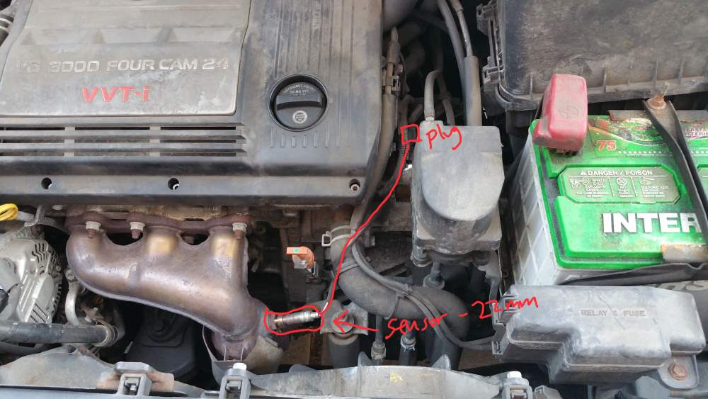 1998 toyota camry engine diagram sv650 k3 wiring p1155 code on 2001 sienna - nation forum : car and truck forums