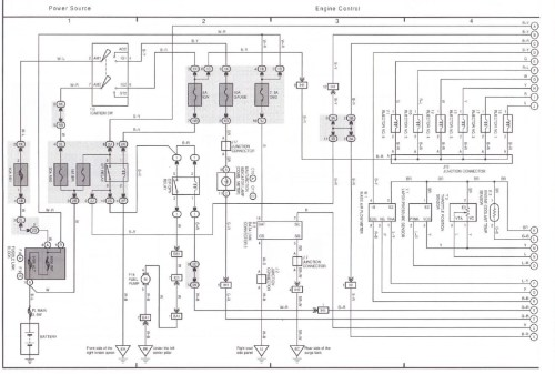 small resolution of toyota sienna engine diagram 28 wiring diagram images 2012 toyota sienna wiring diagram 2011 toyota tacoma