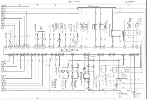 small resolution of 2001 toyota sienna wiring diagram 33 wiring diagram 2010 toyota sienna wiring diagram 2014 toyota sienna radio wiring diagram