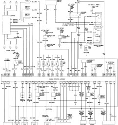 98 tacoma 4 x 4 starter replacement page 4 toyota nation forum toyota tacoma controls toyota toyota tacoma starter wiring diagram expert  [ 1000 x 1139 Pixel ]